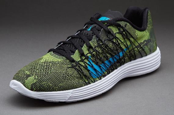 Nike LunarRacer 3Review